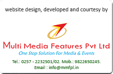 Multi Media Features Pvt Ltd
